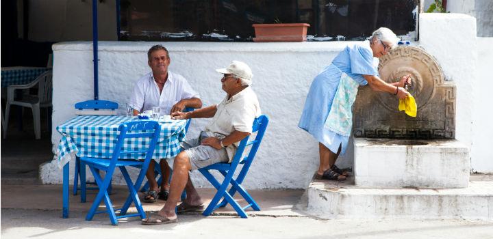 Grækere