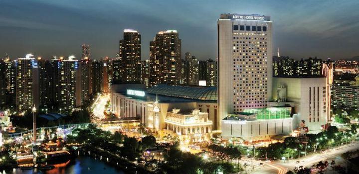 Lottehotelworld