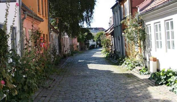 Hvis du skal på shoppingtur i Århus, er shoppingcentret CityVest et besøg værd