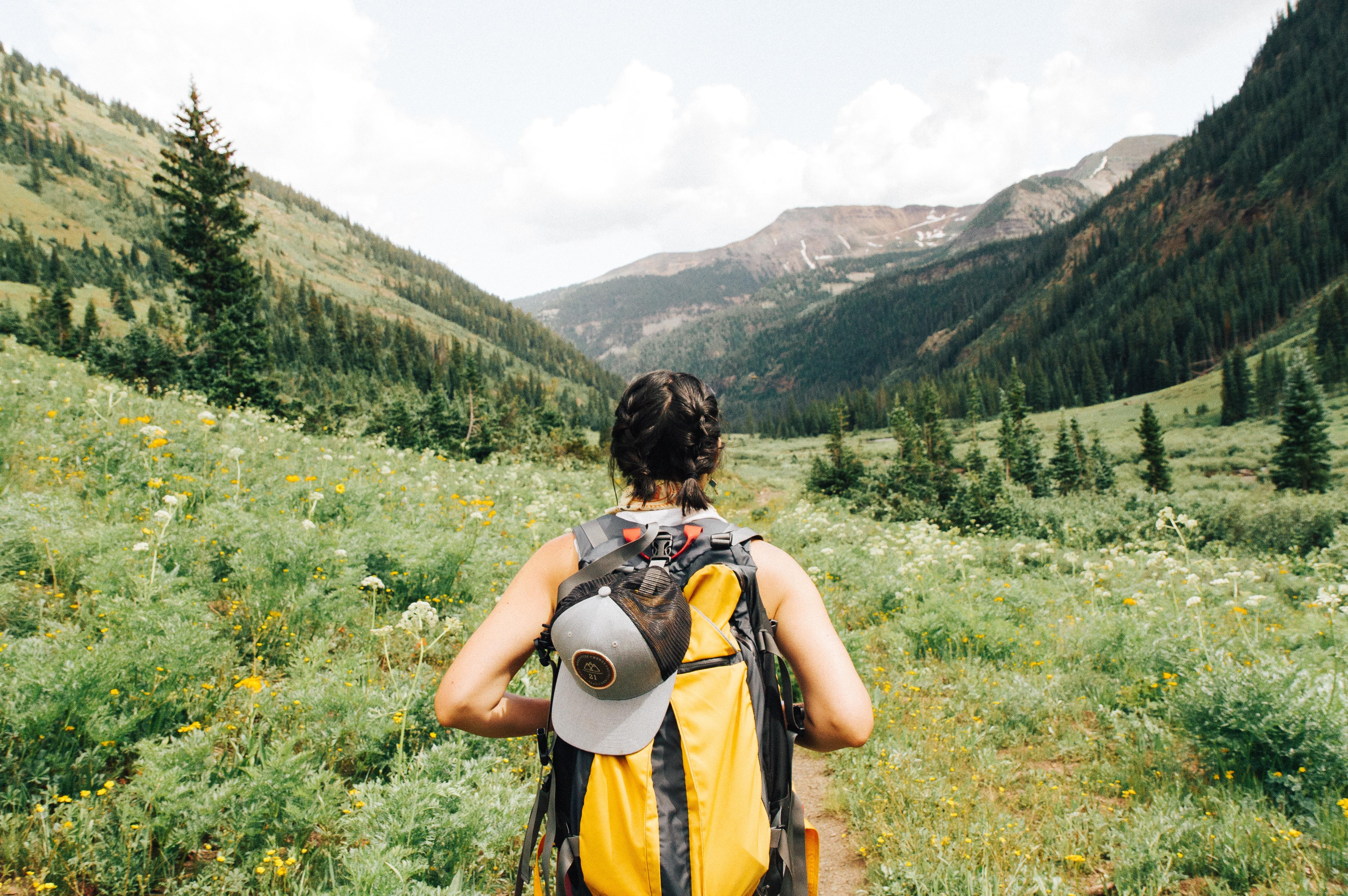 Vandreture og trekkingture